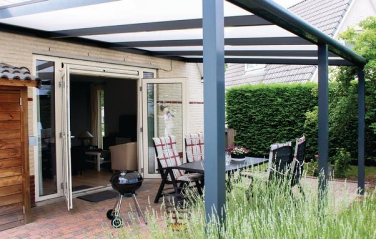 Villa Porta Isola 194 - Nederland - Limburg - 6 personen - overkapping