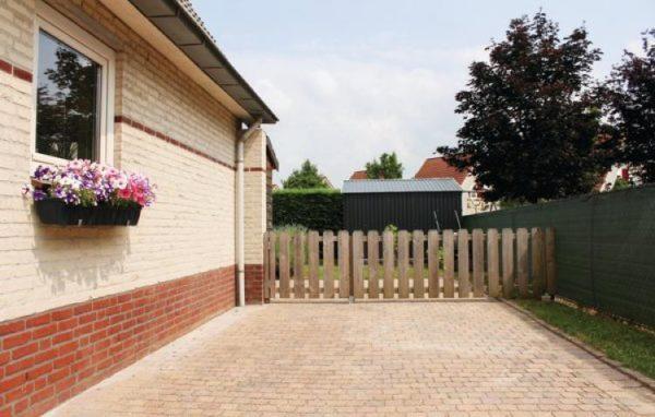 Villa Porta Isola 194 - Nederland - Limburg - 6 personen - tussenhek