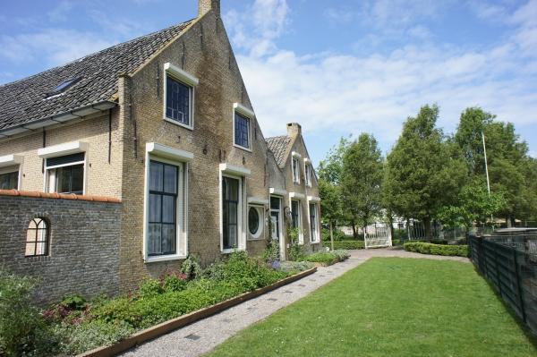 Overig ZE076 - Nederland -  - 25 personen