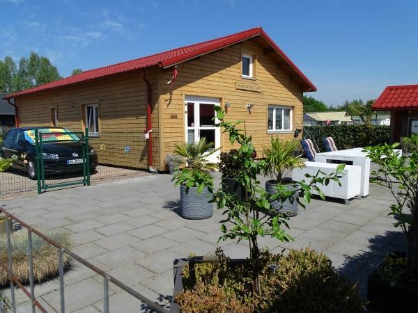 Vakantiehuis ZE114 - Nederland - Zeeland - 6 personen