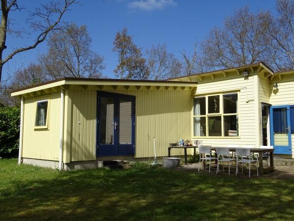 Vakantiehuis ZE345 - Nederland - Zeeland - 6 personen
