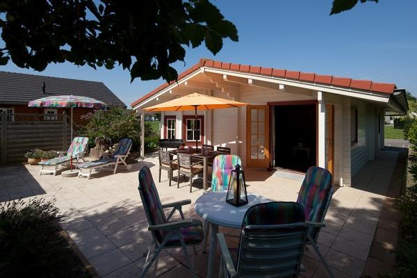 Vakantiehuis ZE476 - Nederland - Zeeland - 6 personen
