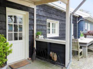 Vakantiehuis ZE484 - Nederland - Zeeland - 4 personen