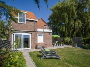 Vakantiehuis ZE493 - Nederland - Zeeland - 8 personen