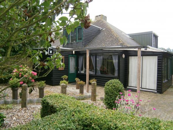Vakantiehuis ZE619 - Nederland - Zeeland - 6 personen