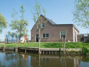 Boerderij ZE646 - Nederland - Zeeland - 5 personen