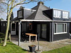 Vakantiehuis ZE671 - Nederland - Zeeland - 6 personen