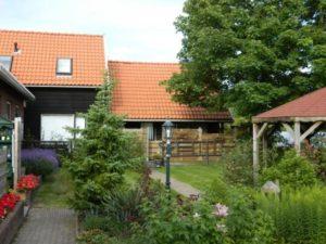Vakantiehuis ZH024 - Nederland - Zuid-Holland - 6 personen