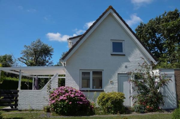 Vakantiehuis ZH500 - Nederland - Zuid-Holland - 6 personen