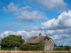 Natuurhuisje in De waal 57243 - Nederland - Waddeneilanden - 6 personen