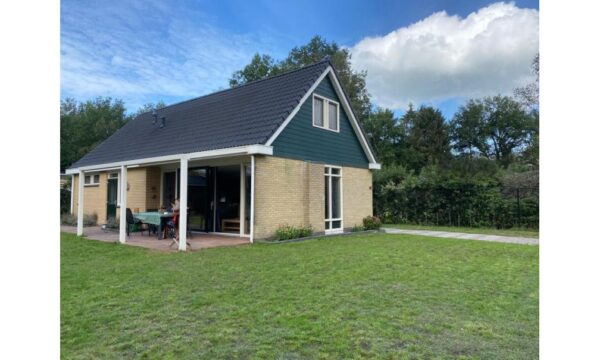 Natuurhuisje in Appelscha 45586 - Nederland - Friesland - 8 personen