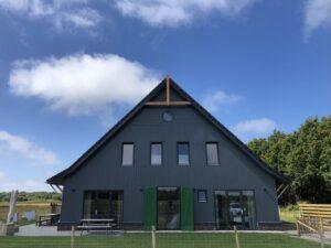 Natuurhuisje in Den burg 48617 - Nederland - Waddeneilanden - 8 personen