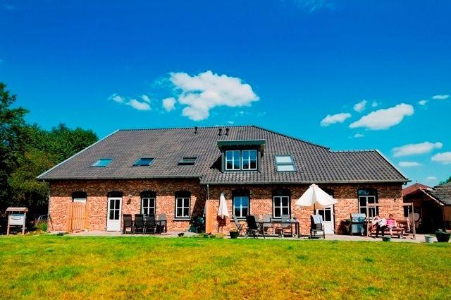 Natuurhuisje in Mechelen 24053 - Nederland - Limburg - 8 personen