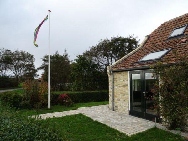 Natuurhuisje in Midsland terschelling 36316 - Nederland - Waddeneilanden - 2 personen