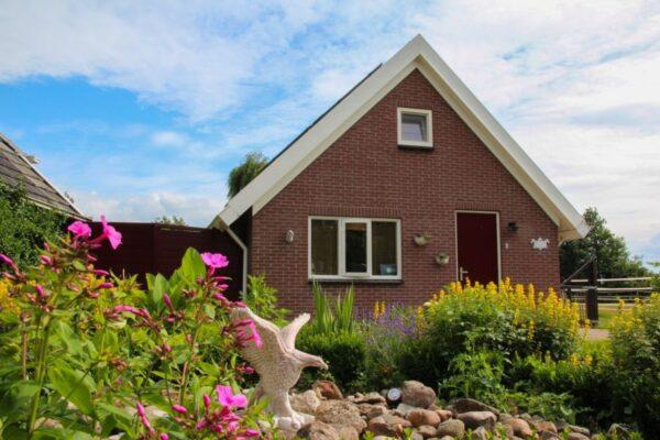 Natuurhuisje in Gieterveen 34270 - Nederland - Drenthe - 4 personen