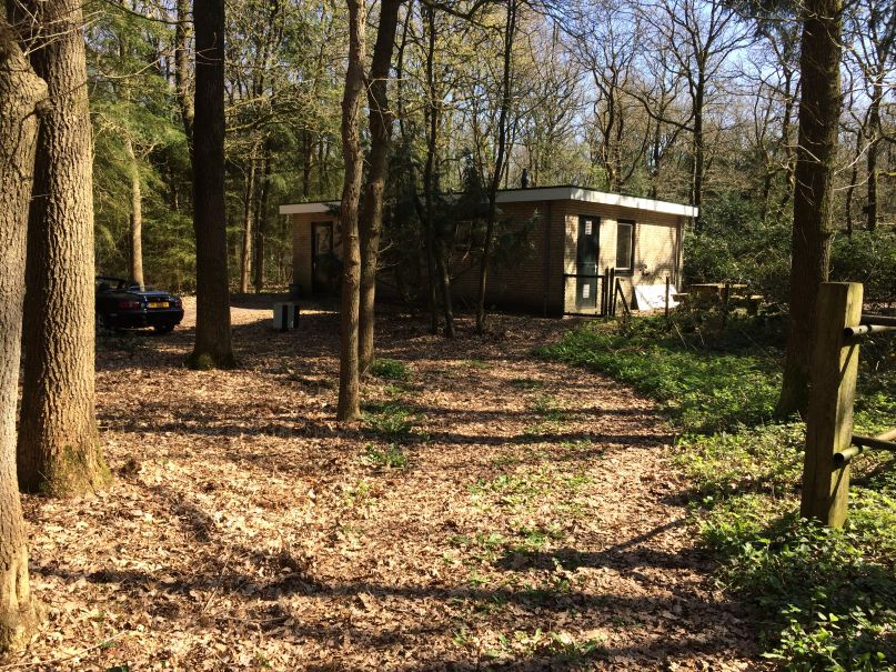 Natuurhuisje in Wateren 33814 - Nederland - Drenthe - 6 personen