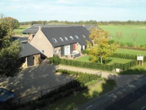 Natuurhuisje in Westelbeers 33701 - Nederland - Noord-brabant - 4 personen