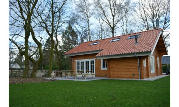 Natuurhuisje in Epe 48716 - Nederland - Gelderland - 8 personen