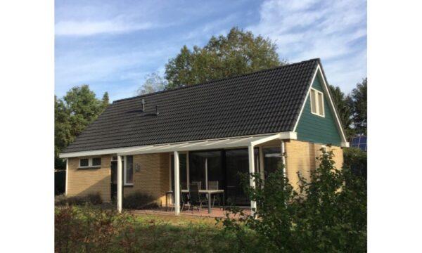 Natuurhuisje in Appelscha 43018 - Nederland - Friesland - 4 personen