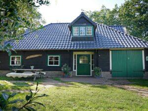 Natuurhuisje in Voorthuizen 24059 - Nederland - Gelderland - 11 personen