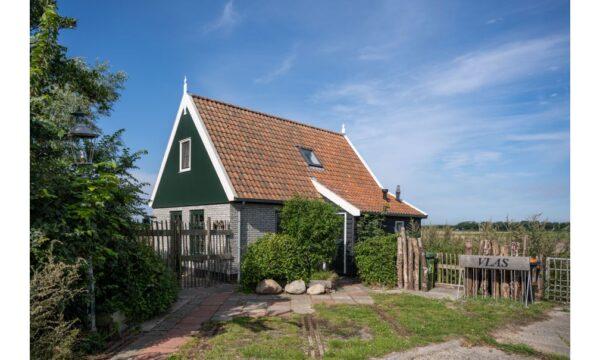 Natuurhuisje in De waal 57257 - Nederland - Waddeneilanden - 5 personen
