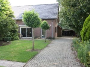 Natuurhuisje in Batenburg 23722 - Nederland - Gelderland - 9 personen