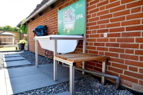 Vakantiehuis De Zeediek - Nederland - Zuid-Holland - 6 personen - honden spa