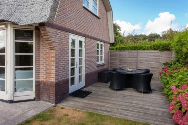 Vakantiehuis Donna Mila - Nederland - Zuid-Holland - 4 personen - terras