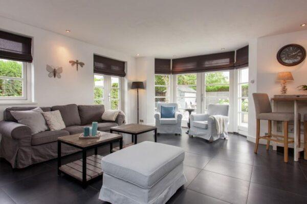 Vakantiehuis Donna Mila - Nederland - Zuid-Holland - 4 personen - woonkamer