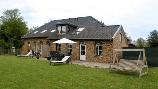 Natuurhuisje in Mechelen 36137 - Nederland - Limburg - 12 personen