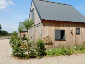 Natuurhuisje in Eersel 47108 - Nederland - Noord-brabant - 3 personen