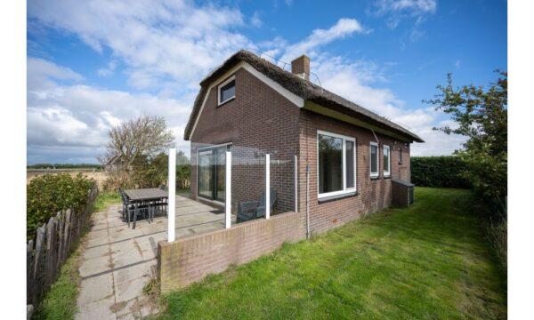 Natuurhuisje in De waal 57243 - Nederland - Waddeneilanden - 6 personen - tuin