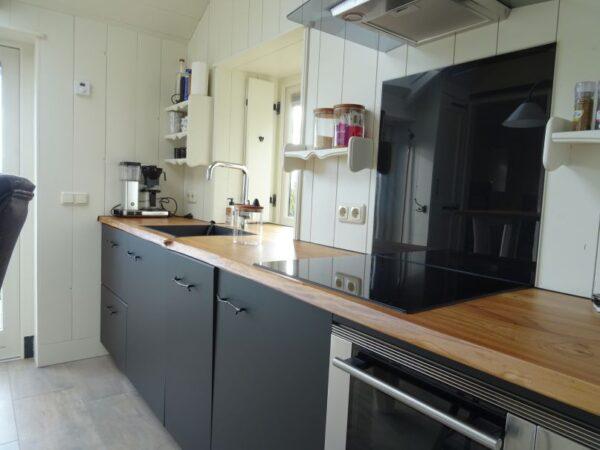 Natuurhuisje in Midsland terschelling 36316 - Nederland - Waddeneilanden - 2 personen - keuken