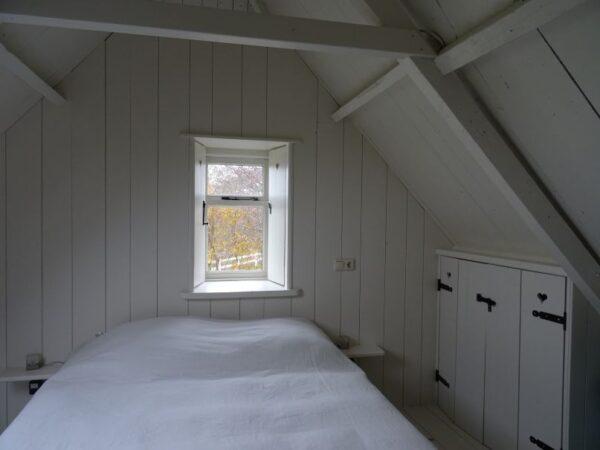 Natuurhuisje in Midsland terschelling 36316 - Nederland - Waddeneilanden - 2 personen - slaapkamer