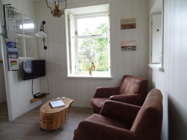Natuurhuisje in Midsland terschelling 36316 - Nederland - Waddeneilanden - 2 personen - woonkamer