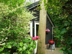 De Spreeuwenpot - Nederland - Zeeland - 4 personen