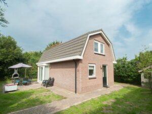 Bungalowpark 't Lappennest 1 - Nederland - Zuid-Holland - 5 personen