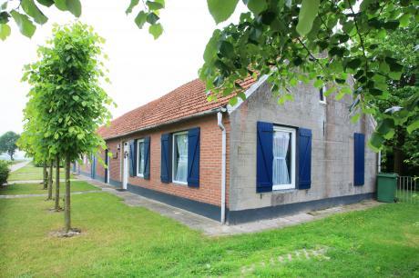 Bi-j Moppe Door - Nederland - Limburg - 7 personen