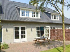 Tramutana - Nederland - Noord-Brabant - 12 personen