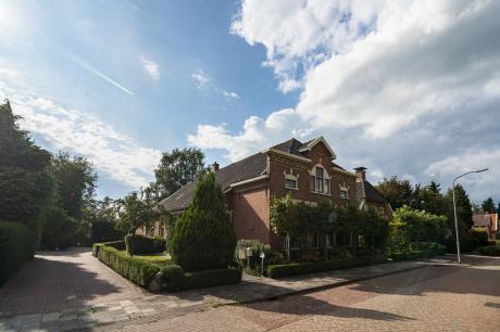 Hunze Cottage - Nederland - Drenthe - 6 personen