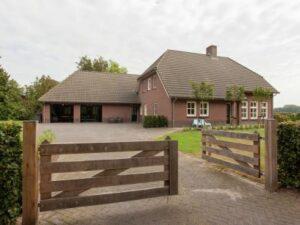 De Riesten - Nederland - Noord-Brabant - 14 personen
