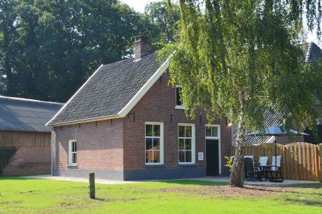 Bakhuus - Nederland - Gelderland - 5 personen